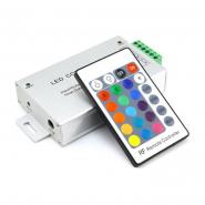 Контролер RGB OEM  12А-RF-24 кнопок