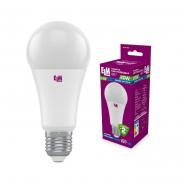 Лампа LED B67 20W PA10L E27 4000K ELM