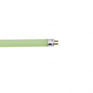 Лампа люминесцентная Т5 6W зеленая G5 Feron