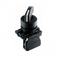 Кнопка поворотная 2-х позиционная удлиненная ручка TB5-AJ21 ACKO-УКРЕМ