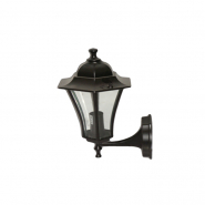 Светильник-бра Lemanso PL3201 черный 60W