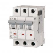 Автоматический выключатель HL С  16/3 EATON