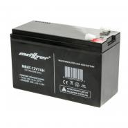 Аккумуляторная батарея Maxxter MBAT-12V7AH 12B 7Ач