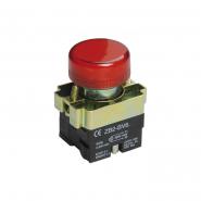 Светосигнальный индикатор IEK LAY5-BU64