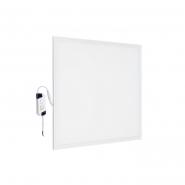 Светодиодная панель PANEL42 44W 6500K 595*595 белый opal DELUX