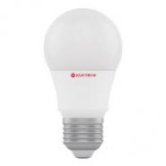 Лампа светодиодная A50 6W E27 3000K LD-7 ELECTRUM