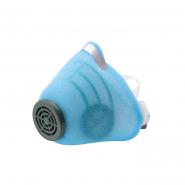 Респиратор  У -2К флизелин голубой или зеленый цвет