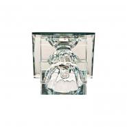 Светильник точечны Feronй JD55 COB 10W прозрачный
