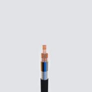 Кабель силовой гибкий в резиновой оболочке РПШ 14х2,5 (Россия)
