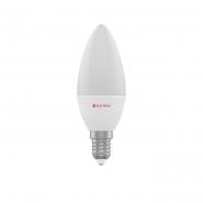 Лампа LED 8W Е14 3000 PA LС-12 ELECTRUM