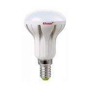 Лампа LED  рефлекторная R50 5W 2700K E14 220v Lezard