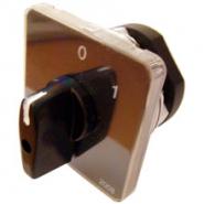 Переключатель пакетный ПКП Е-9 25А/2,823 (0-1)/3 полюса АСКО-УКРЕМ