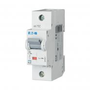 Автоматический выключатель   PLHT C 1р 80A EATON