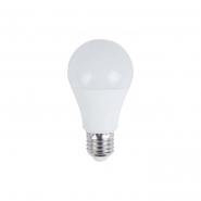 Лампа светодиодная LB-907  A60 230V 7W 600Lm  E27 4000K