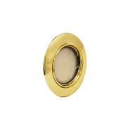 Светильник точечный HDL16001R MR16 12V French gold