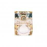Светильник точечный JCD9 35W прозрачный/золото