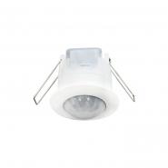 Датчик движения FERON 1200W 230V 6M 360° White CE встраиваемый арт. SEN86
