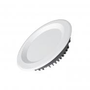 Светильник LED Down Light Oscar-20 4000K, Electrum