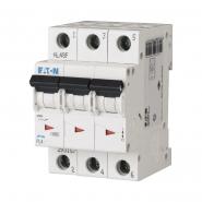 Автоматический выключатель MOELLER  PL4- C 6/3 (откл. спос. 4,5кА)