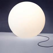 Светильник шар уличный Cumulus