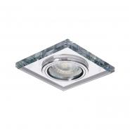 Светильник потолочный точечный Morta CT-DSL50-SR