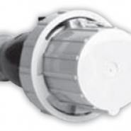Вилка IVG (IP 67), 63A, 400V 4n SEZ
