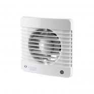 Вентилятор вытяжной настенно-потолочный ВЕНТС 100 Силента-МТ , осевой