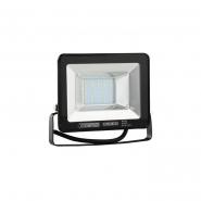 Прожектор SMD LED 20W 2700K ІР65 1000Lm /30/ отражатель-серебро