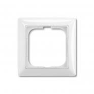 Рамка одинарная белый Basic 55