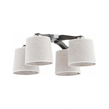 Люстра ERIS 4пл IKEA TK-Lighting - 1