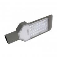 Светильник уличный SMD Led 30W 4200К сeрый ІР65 355*125мм 2042Lm/15