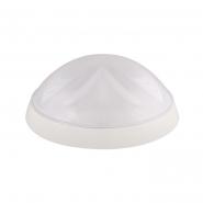 Светильник настенный ERKA 1126-B 20W E27 IP20 белый