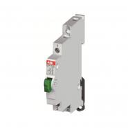 Выключатель кнопочный E215-16-11G ABB