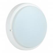 Светильник ДПО4005 белый круг  LED 8Вт 6500К IP54 ИЕК