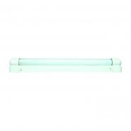 Светильник люминисцентный 1х18W балка открытая(Т8)