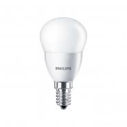 Лампа LEDLustre 6.5-75W 827  E14 P45NDFRRCA PHILIPS