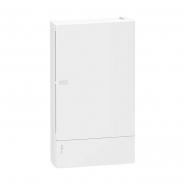 Щит распределительный навесной Schneider Electric Mini Pragma на 36 модулей (3х12) Белая дверь