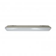 Светильник светодиодный (аналог люмин.) AL5043 230V 22W 1900Lm 6400K IP65 618*116*74mm
