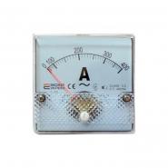 Амперметр 400/5А 80х80 модель А-80 Аско