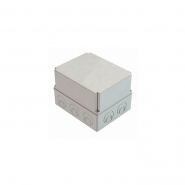 Коробка КМ41273 распаячная для о/п 240х195х165 мм IP44
