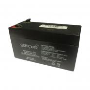 Аккумуляторная батарея 12V 1,2Ah  LA1212 TRINITY