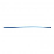 Трубка термоусажеваемая ТУТ 1,5/0,75 синяя ACKO