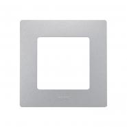 Рамка 1-я алюминий