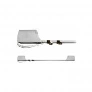 Світильник LED балка 9W (без лампи) 70 см NEOMAX ШКП