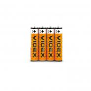 Батарейка R03 AAA VIDEX