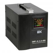 Стабилизатор напряжения Home CHP1-0-2 кВА