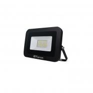 Прожектор LL-855  50W  6400K 230V (215*185*30mm) Черный  IP 65