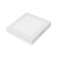 Светодиодная панель  квадрат, накладной  6Вт 6400К SWITCH, Lezard