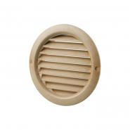 Решетка вентиляционная МВ 150 бВР кор, 176мм
