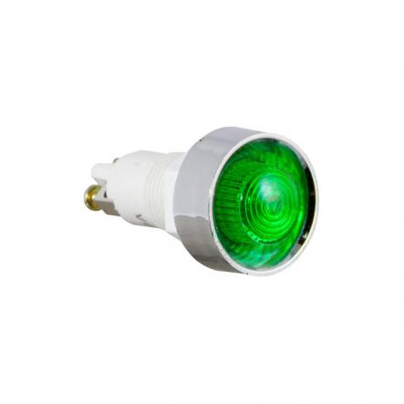 Сигнальная арматура АСКО-УКРЕМ PLS-220 Зелёная - 1